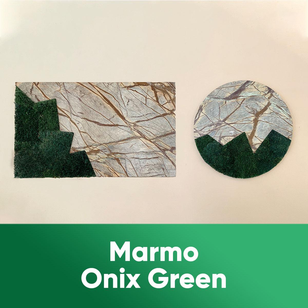 MARMO ONIX GREEN