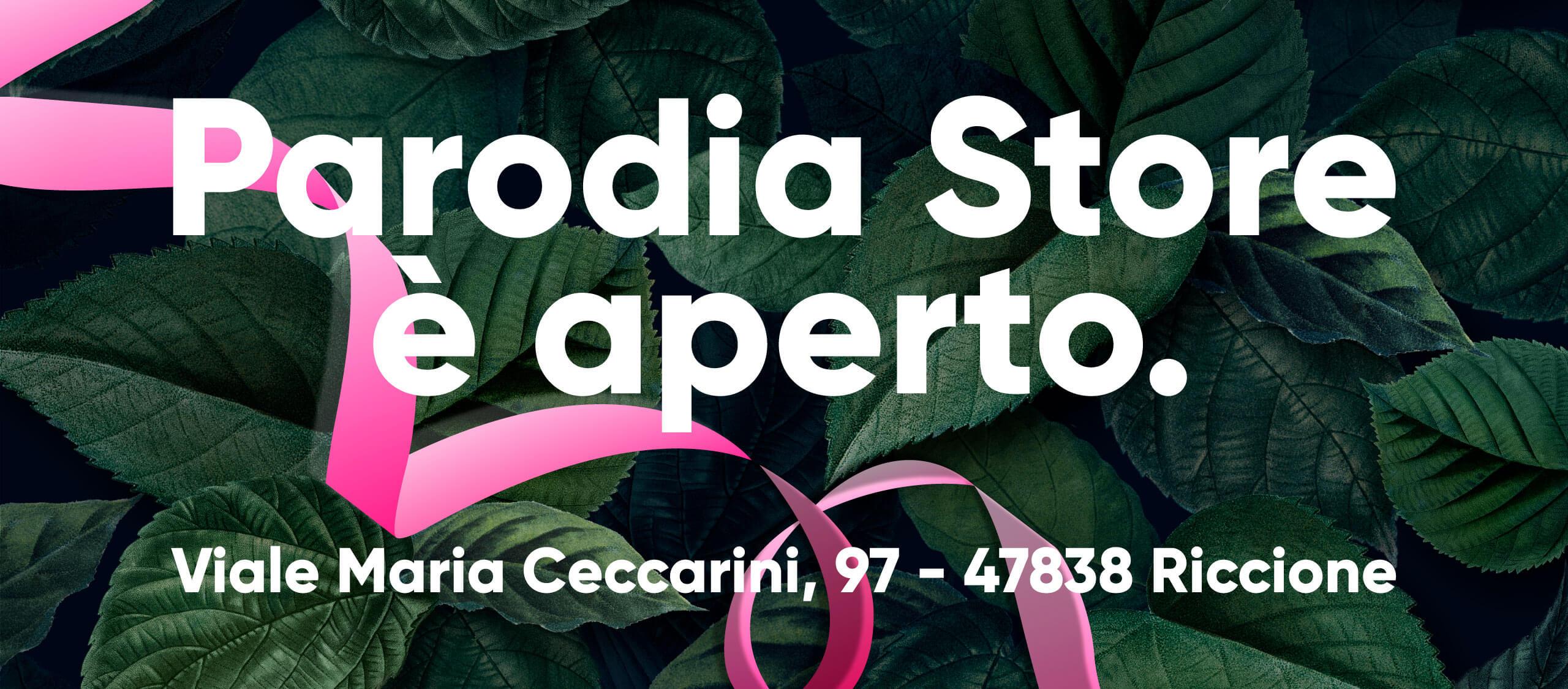 Parodia Store